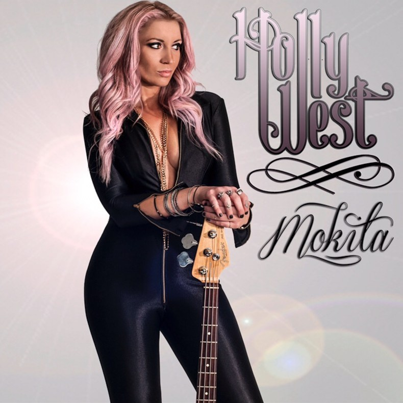 "Dallas Rocker Holly West Releases Her EP ""Mokita"""