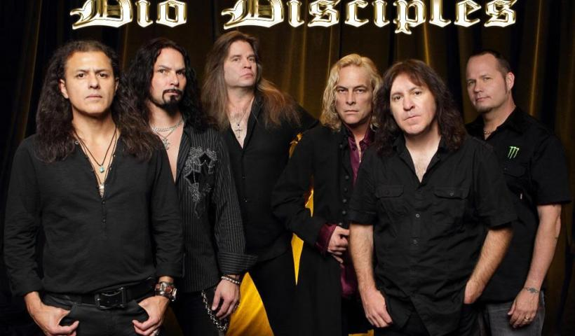 Dio Disciples To Release Debut Album Via BMG