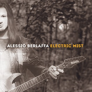 Editors Choice: Alessio Berlaffa's Debut Album - Electric Mist