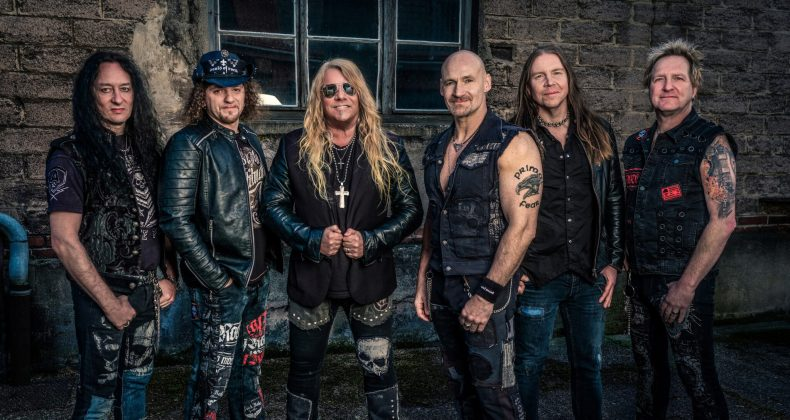 "Ralf Scheepers Of Primal Fear Discusses The Making of ""Apocolypse"""