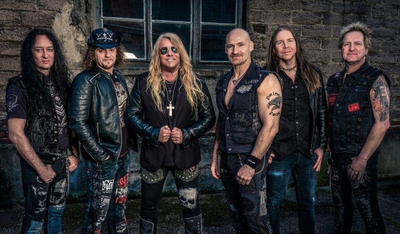 "Primal Fear Knock It Out Of The Park With ""Apocalypse"""