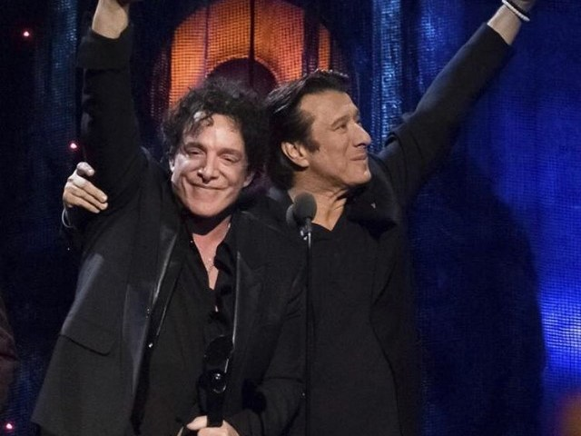 Neal Schon Discusses Future Of Journey And Collaboration With Steve Perry