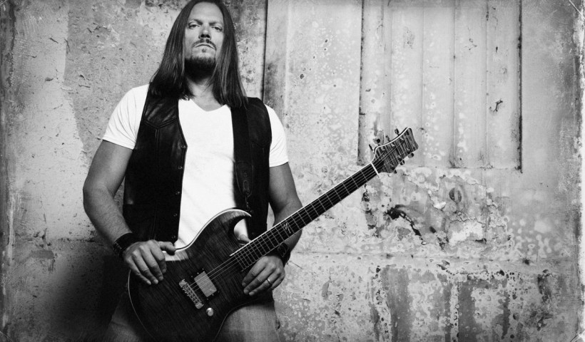 Kill Devil Hill Guitarist Mark Zavon Signs With EMP Label Group - Debut Coming In November