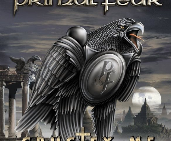 Primal Fear Signs New Multi-Album Deal With Nuclear Blast Records