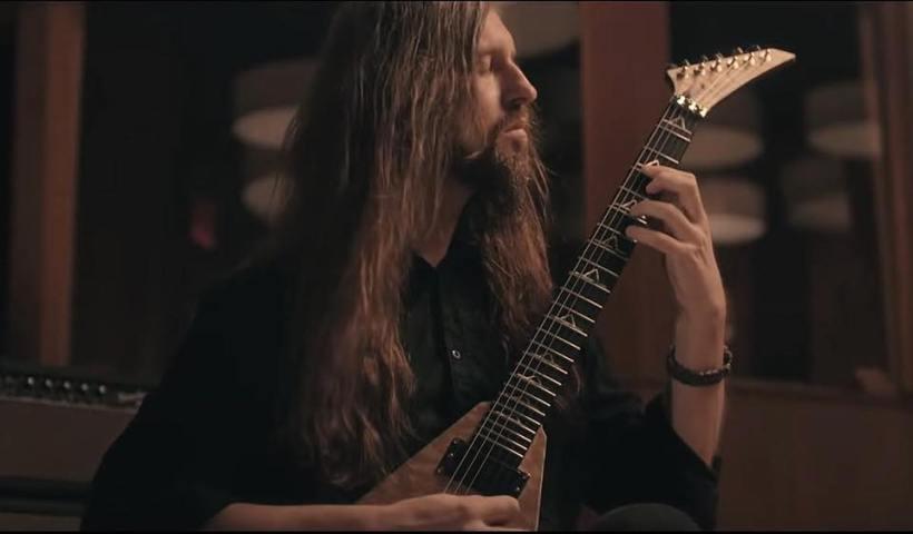All That Remains Guitarist Oli Herbert Has Died