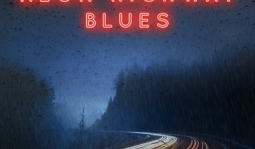 "Gary Hoey To Release ""Neon Highway Blues"" On March 15, 2019"