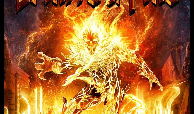 Album Review: Spirits Of Fire Debut Album