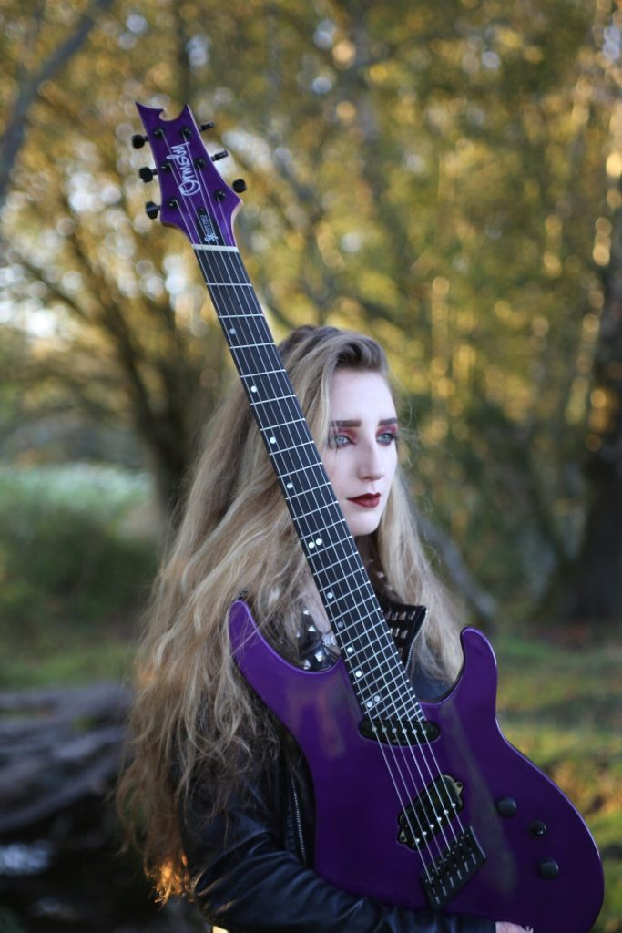 Sophie Burrell Proves The Younger Generation Wants To Play Guitar