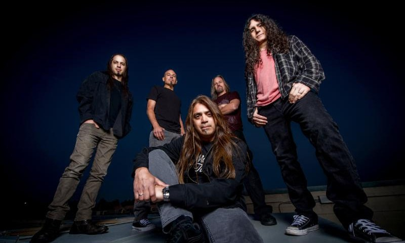 Fates Warning Signs New Deal With Metal Blade Records