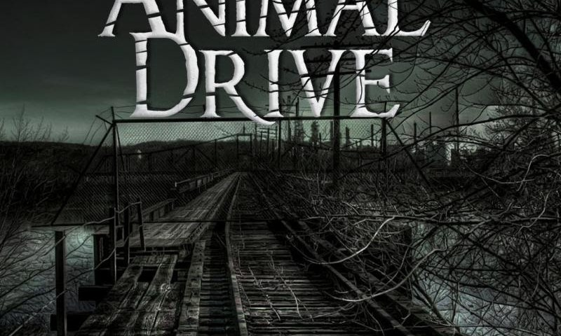 Animal Drive Announces New Covers EP