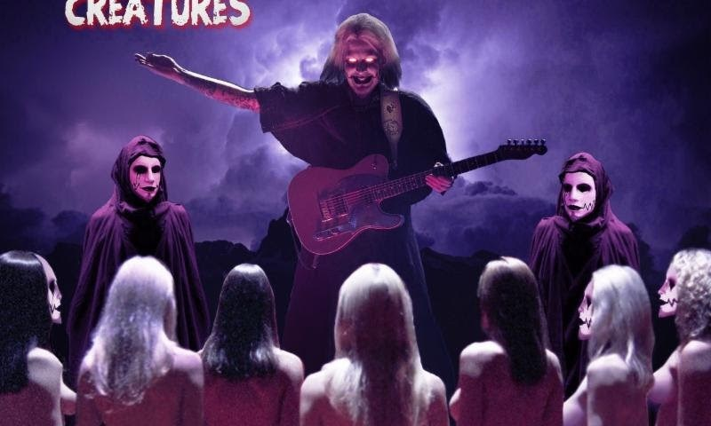 "John 5 And The Creatures Release Video For ""Midnight Mass"""