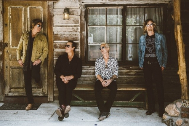 Stone Temple Pilots And Rival Sons To Team Up For US Tour