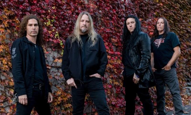 Sanctuary Announce 2019 Headline North American Tour