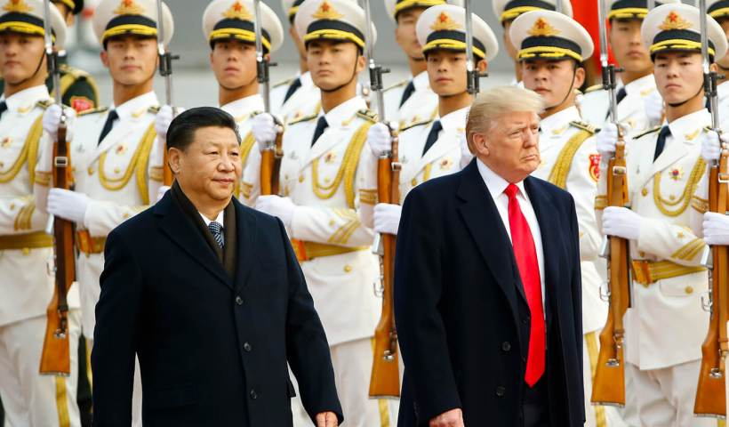 Trump Targets Musical Instruments In Tariffs On 300 Billion Of Chinese Goods