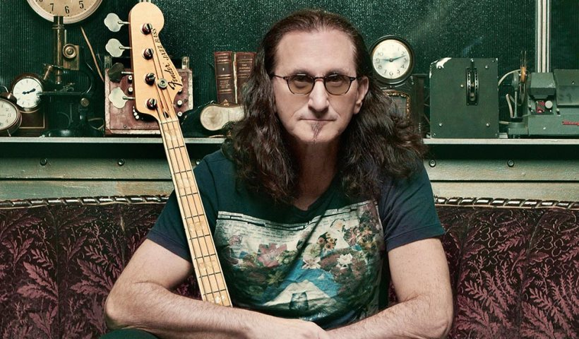 Rush's Geddy Lee Is Auctioning Six Classic Guitars From His Private Collection