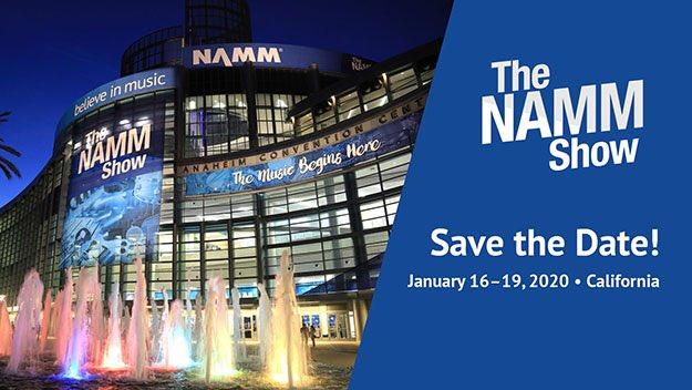 NAMM: Lance Benedict And TTM Guitars Aren't Allowed At NAMM 2020 As Exhibitors