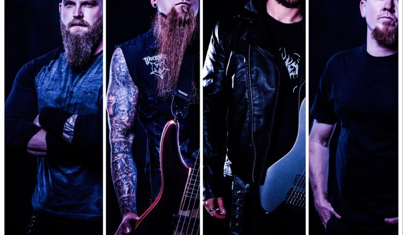 Unveil The Strength Announce New Guitarist To Replace Andy James
