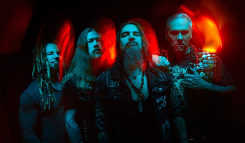 """Machine Head Release Video For """"Do Or Die"""""""