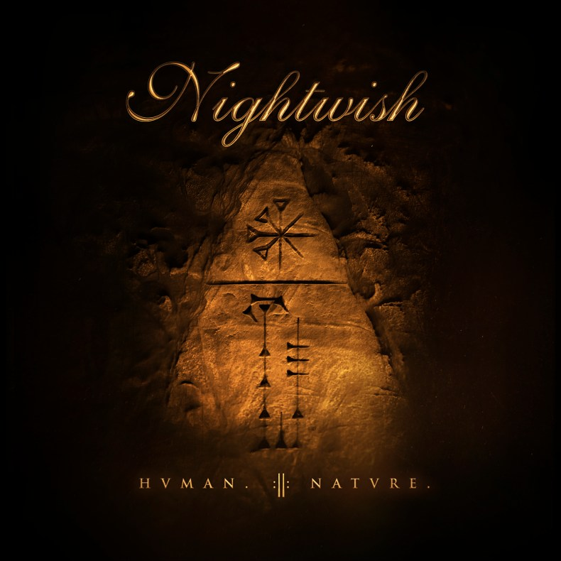 NIGHTWISH - Announce New Studio Album HUMAN :II: NATURE