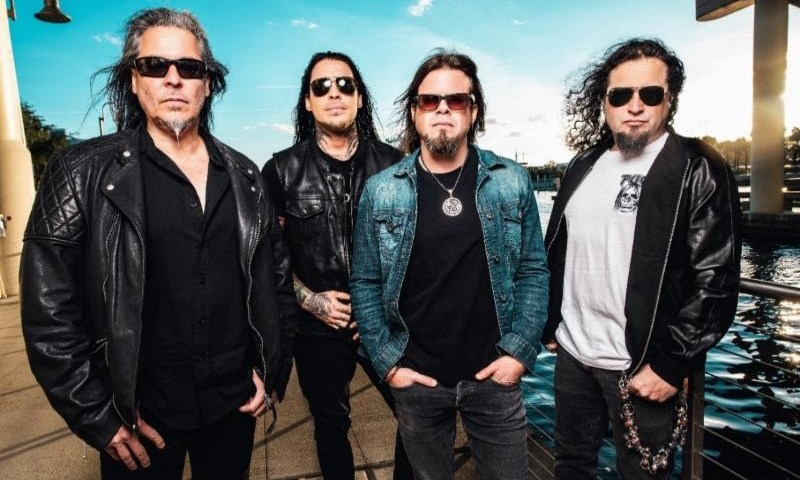 """Queensryche Release Lyric Video For """"Inner Unrest"""""""