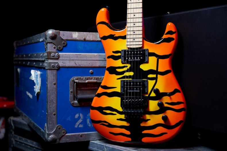 Kramer Guitars Announce New Collection Ahead Of NAMM 2020