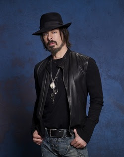 Richie Kotzen Set To Release '50 For 50' Due Out February 3