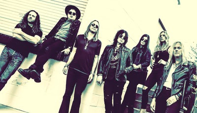 """Tom Keifer Band Release Video For """"Hype"""""""