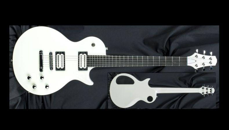 Gibson Allledgely Sends Cease & Desist To Kiesel Guitars Over Ultra V Design