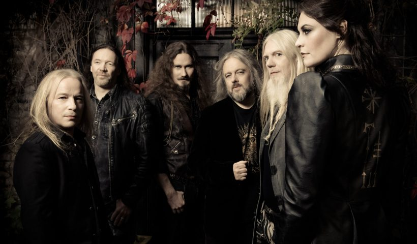 "Nightwish Release Video For ""Noise,"" Pre-Order For 'Human .:II: Nature' Now"