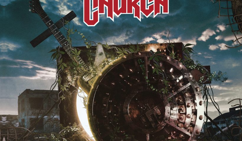 """Metal Church To Release """"From The Vault"""" On April 10th"""