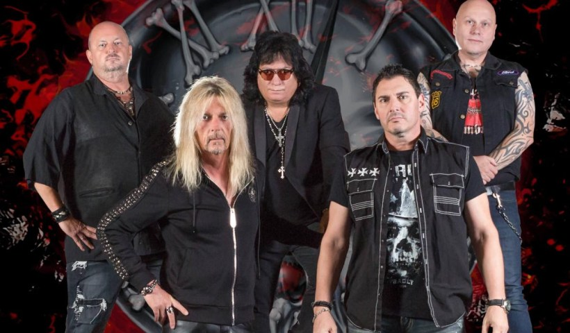 "German Guitarist Axel Rudi Pell Drops New Single ""Gunfire"""