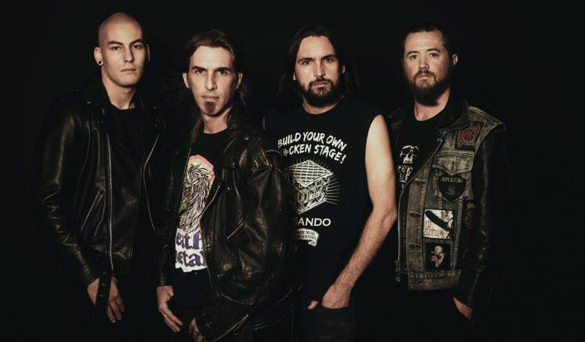 """Aussie Band Darker Half Release Impressive """"If You Only Knew"""""""