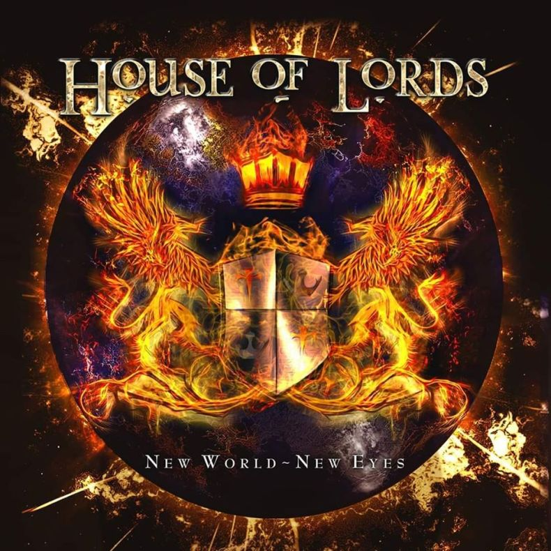 "House Of Lords Release New Single ""One More,"" New Album Out In May"