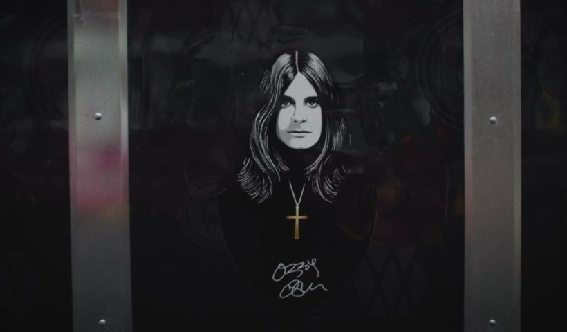 "Ozzy Osbourne Release Video For ""Ordinary Man"""