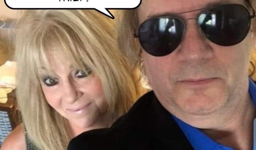 Is TTM Guitars Scammer Lance Benedict's Wife Karen Hiding Assets From The Bankruptcy Court?