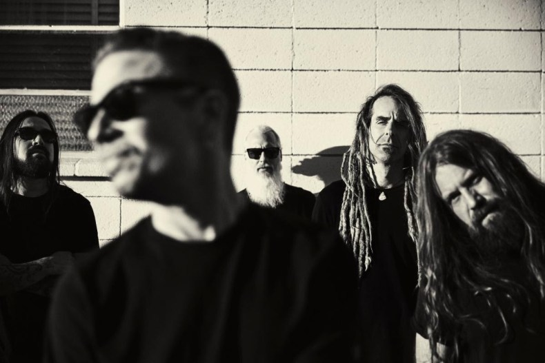 Lamb Of God Release 'Routes' Featuring Testament's Chuck Billy