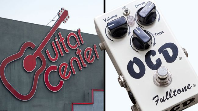 Guitar Center Drops Fulltone Products Amid Owners Controversial Comments