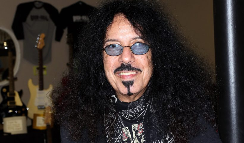 Quiet Riot's Frankie Banali Dead At 68