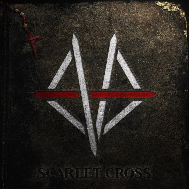 "Black Veil Brides Return With New Song & Video ""Scarlet Cross"""