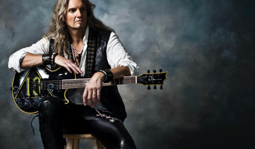 "Joel Hoekstra's 13 Announce New Album ""Running Games"" Due 2/2021, New Single Out Today"