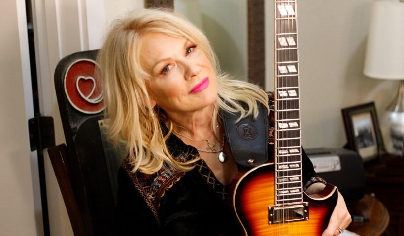 Epiphone Releases Nancy Wilson's Fanatic Guitar