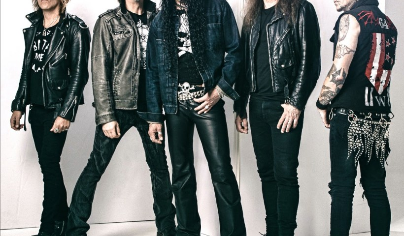 Skid Row Signs To earMUSIC: New Album Due In 2022