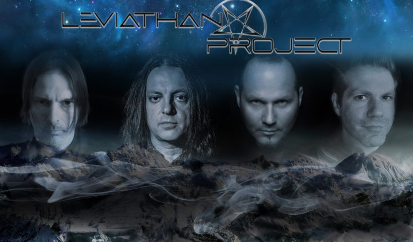 Leviathan Project Featuring Bobby Koeble (Death) & Tim Ripper Owens To Release EP 'It's Their World' On 6/4