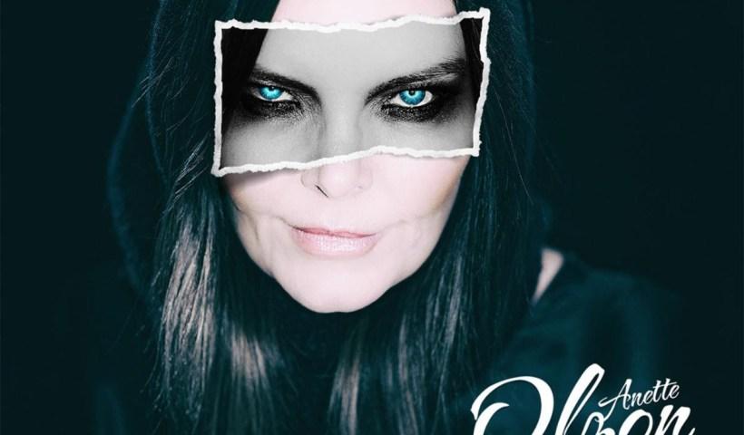 Former Nightwish Singer Anette Olzon Announces New Solo Album & Single