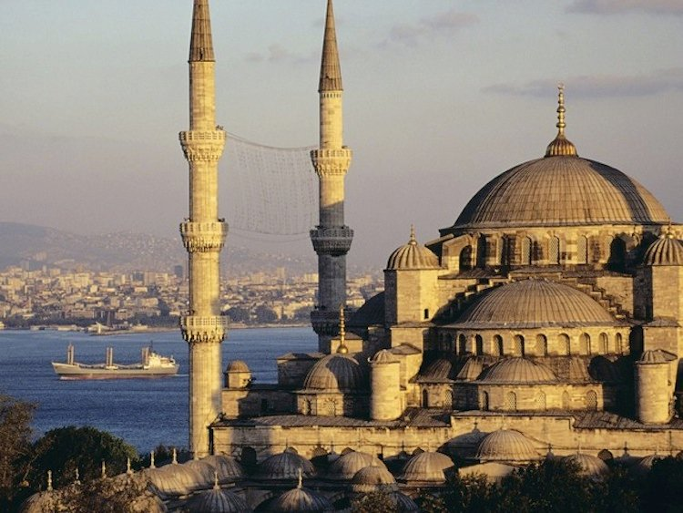 Image result for famous architecture islamic