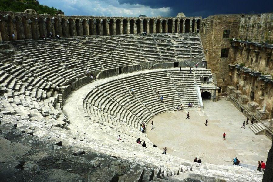 Atlantis Discovered Spain