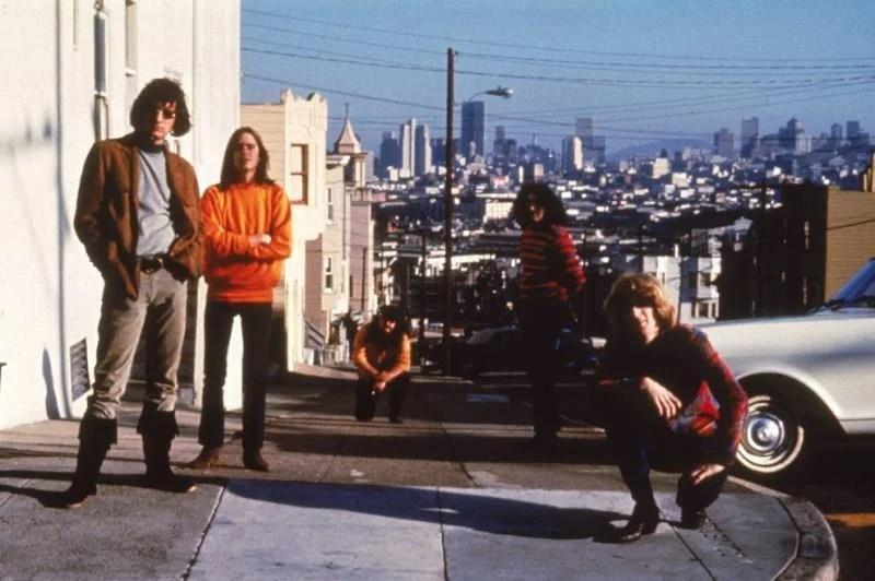Grateful Dead 1965