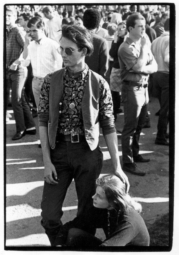 San Francisco 1960s Photos Concert