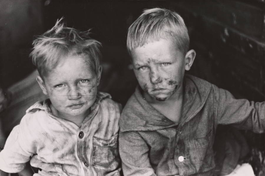 47 dust bowl pictures