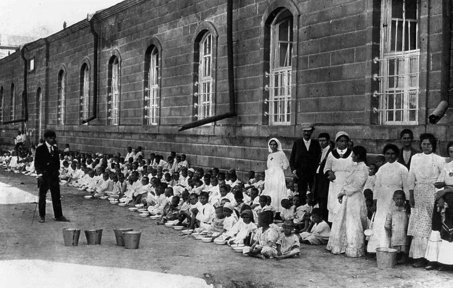 Armenian Genocide Photos That Reveal The Forgotten Holocaust